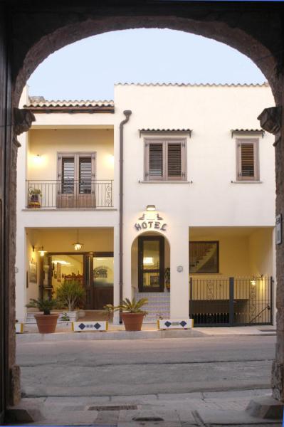 Фотографии отеля: Al-Tair, Сан-Вито-Ло-Капо