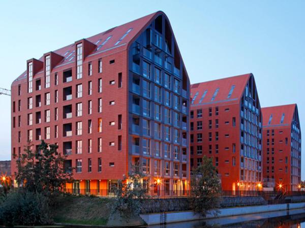 Zdjęcia hotelu: FLATINFO Aura Szafarnia, Gdańsk
