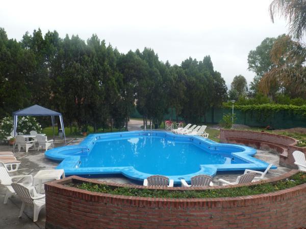 ホテル写真: Hotel Aybal, サルタ