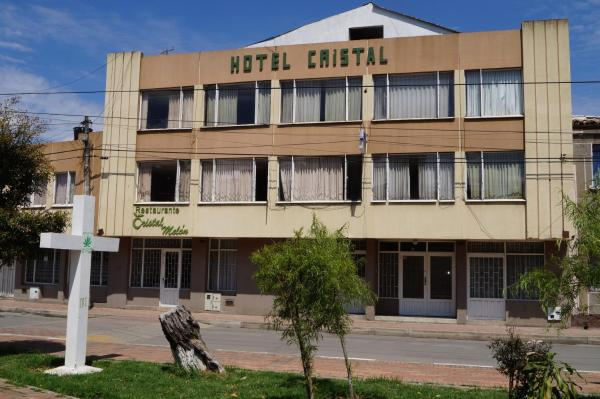 Hotel Pictures: Hotel Cristal, Sogamoso