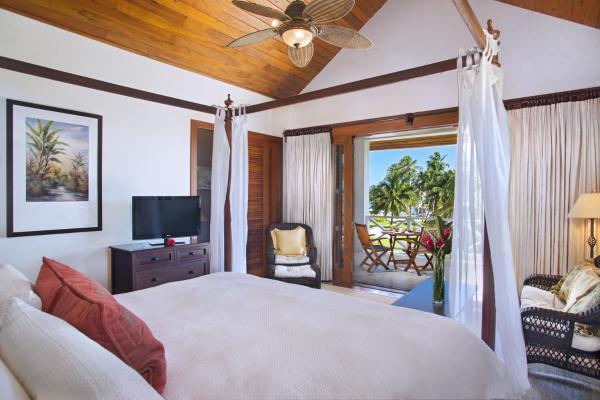 1 Bedroom Infinity Suite