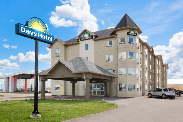 Hotel Pictures: Days Inn Bonnyville, Bonnyville