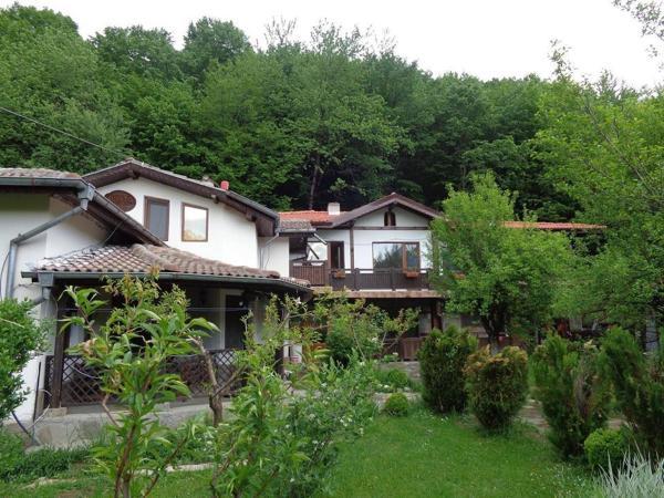酒店图片: Raiski Kut Villas, Apriltsi
