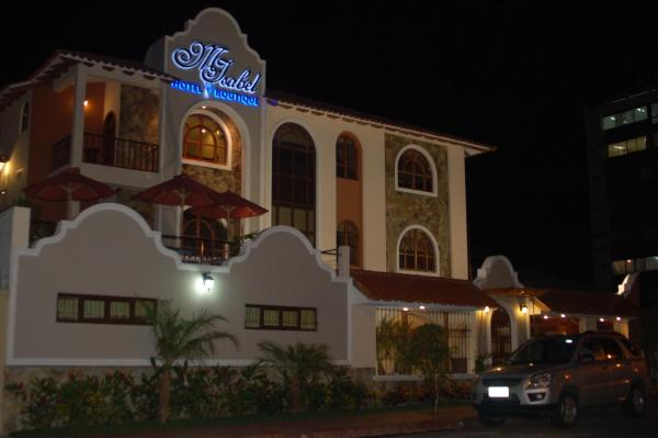 Hotel Pictures: Hotel Maria Isabel, Manta