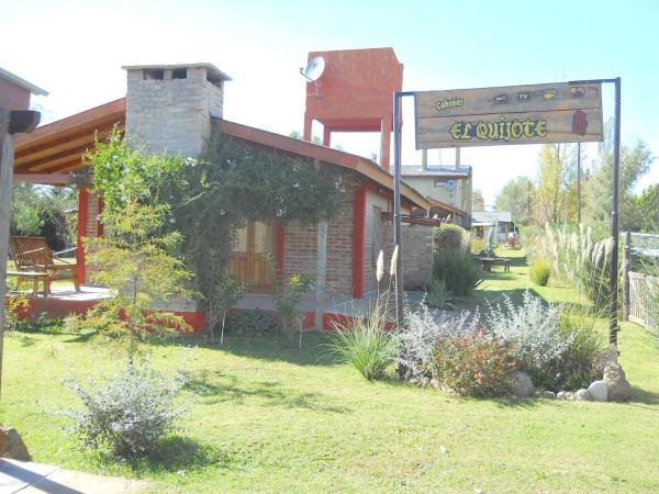 Hotelfoto's: Cabañas El Quijote, Los Reartes