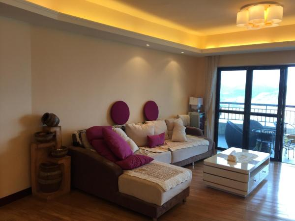 Hotel Pictures: Haibinfen Holiday Apartment, Huidong