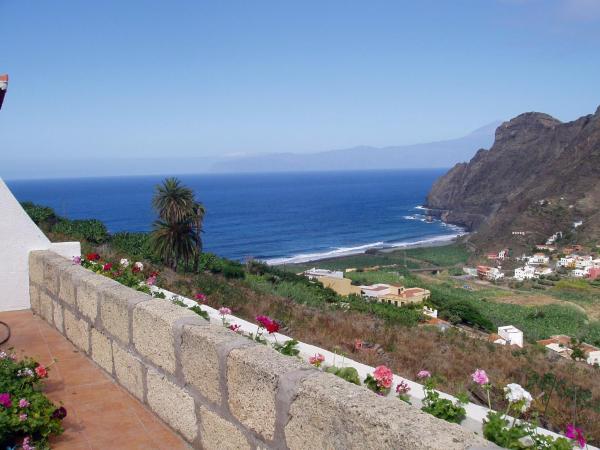 Hotel Pictures: Casa Rural Maria, Hermigua