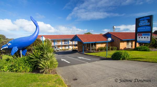 Hotelbilleder: Blue Whale Motor Inn & Apartments, Warrnambool