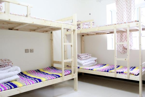 Mainland Chinese Citizens - Bunk Bed in Female Dormitory Room