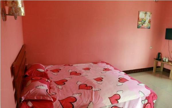 Mainland Chinese Citizens - Couple Double Room