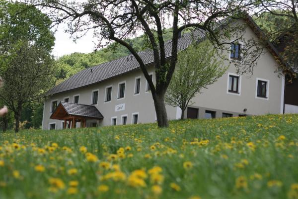 酒店图片: , Rabenstein