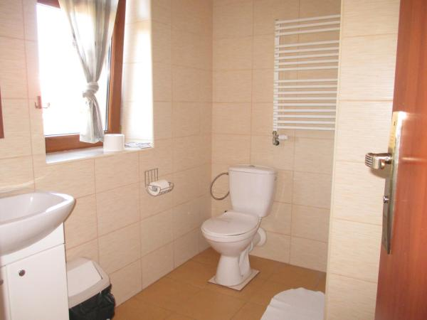 B6 - Double Room with Balcony