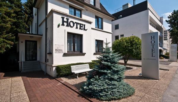 Hotel Pictures: Hotel & Spa Am Oppspring, Mülheim an der Ruhr