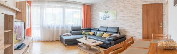 Foto Hotel: Apartment Seeblick, Zell am See