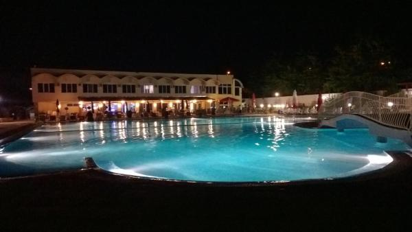 酒店图片: Hotel Mimoza, Razgrad