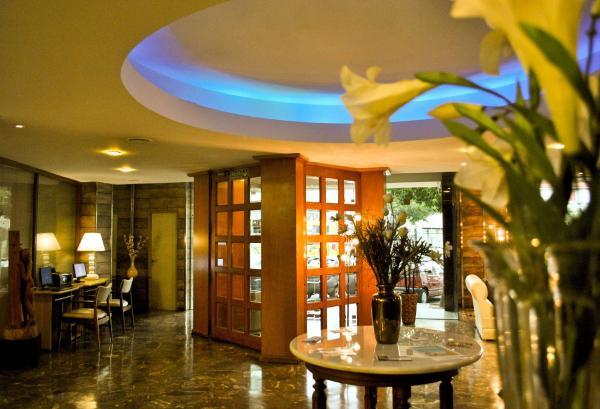 Fotografie hotelů: , Rosario