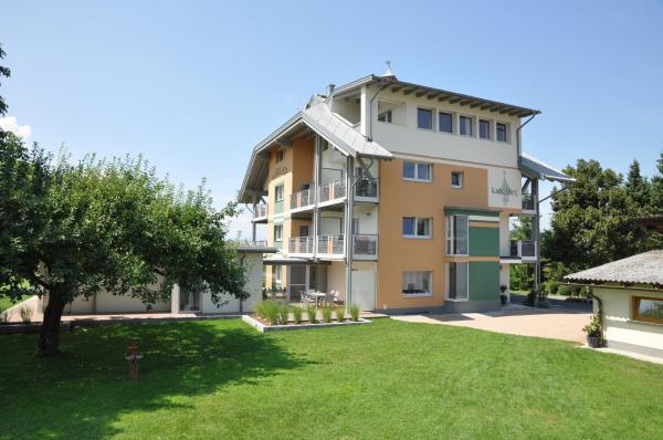 酒店图片: Karglhof Stammhaus, 法克湖