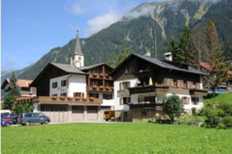 Hotelbilleder: Pension Sohler, Gaschurn