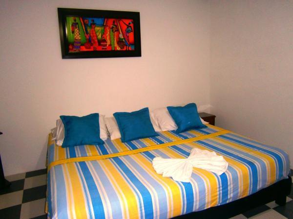Hotel Pictures: Hotel Shalom PHE Guaduas, Guaduas