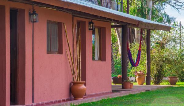 Hotelfoto's: La Casona Cabañas, Los Reartes