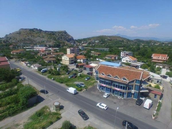酒店图片: Hotel Ambasador, Shkodër