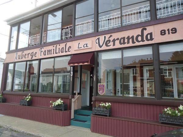 Hotel Pictures: Auberge Familiale La Véranda, Trois-Rivières