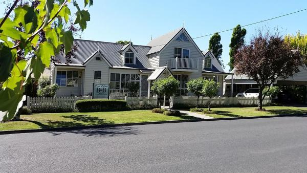 Φωτογραφίες: Creek Cottage Bed And Breakfast, Traralgon