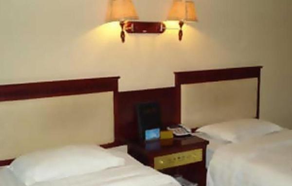 Hotel Pictures: Kaidu Business Hotel, Yinchuan