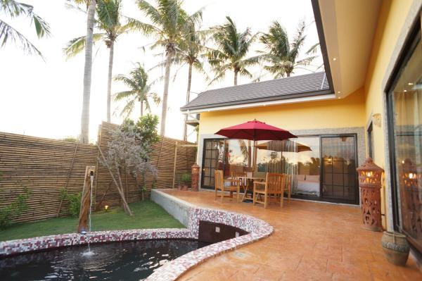 2-Bedroom Villa with Private Pool