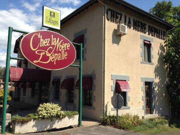 Hotel Pictures: Chez la Mère Depalle, Thiers