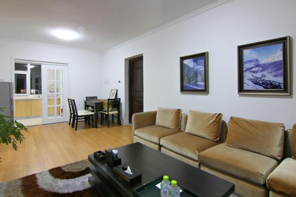 Mainland Chinese Citizens-Leisure Double Room