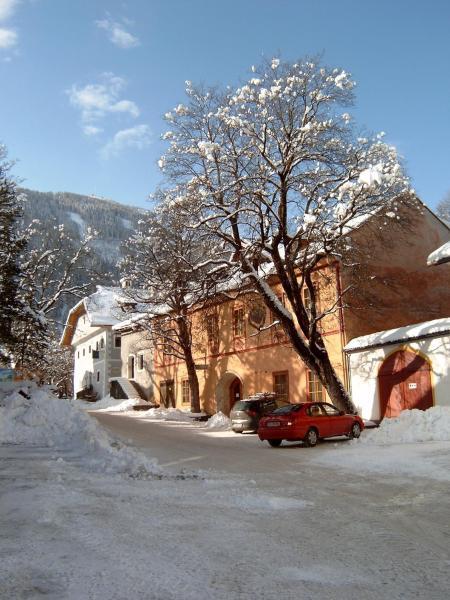 Фотографии отеля: Ferienwohnung Raderhaus, Маутерндорф