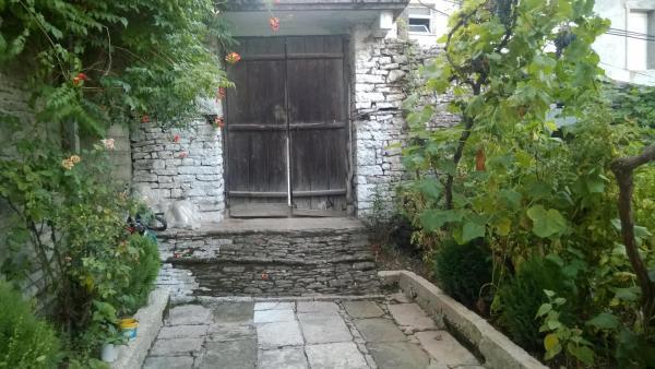 Hotellikuvia: Mizeri Guest House, Gjirokastër