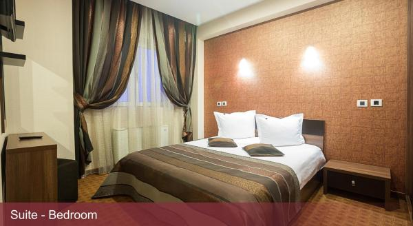 Zdjęcia hotelu: INTER BUSINESS Bucharest, Bukareszt