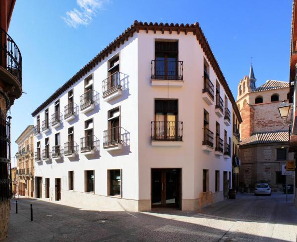 Hotel Pictures: Hotel La Casota, La Solana
