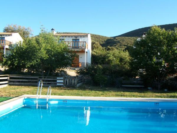 Hotel Pictures: Cabañas Imagina, Torres