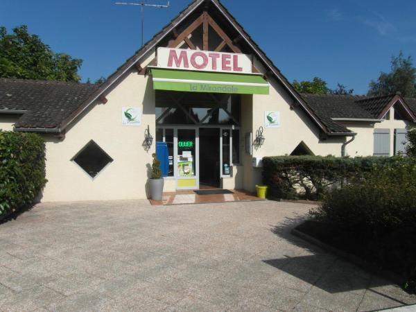 Hotel Pictures: Hôtel La Mirandole, Tournus