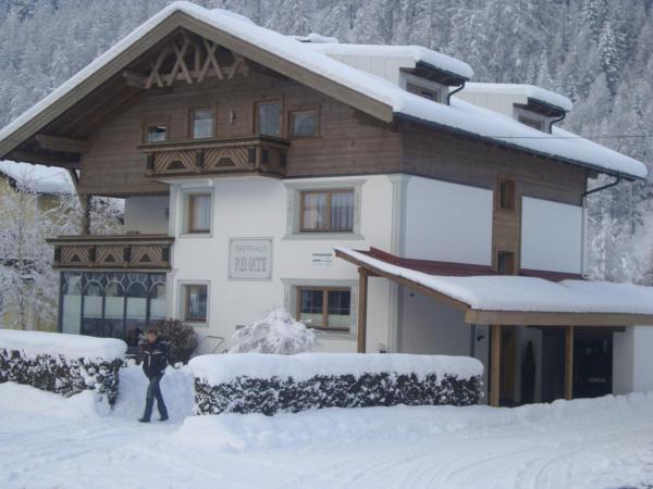 Zdjęcia hotelu: Gästehaus Renate, Längenfeld