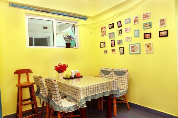 Hotel Pictures: Sanya Guanhai Fengqing Apartment, Sanya