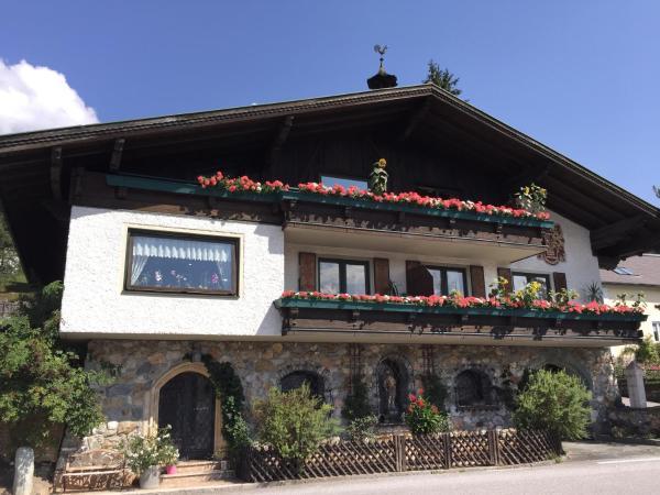 Fotos de l'hotel: Ferienhaus Weissenbacher, Radstadt