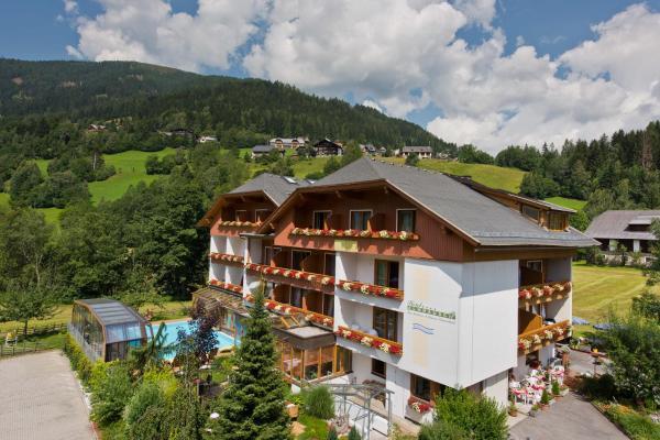 Fotos de l'hotel: Hotel Almrausch, Bad Kleinkirchheim