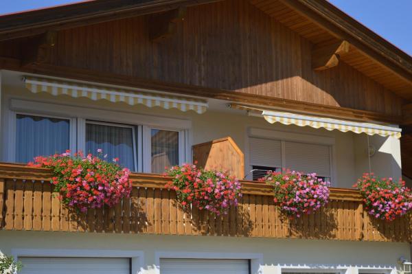 Hotelbilder: Appartements Kuchler, Velden am Wörthersee