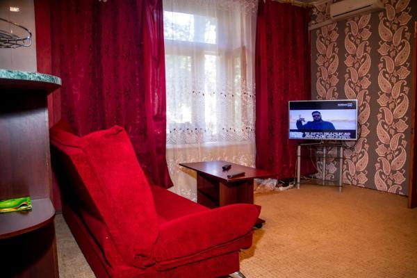Fotos do Hotel: Apartment Feoktistova, Voronezh