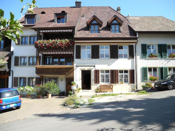 Hotel Pictures: , Lampenberg