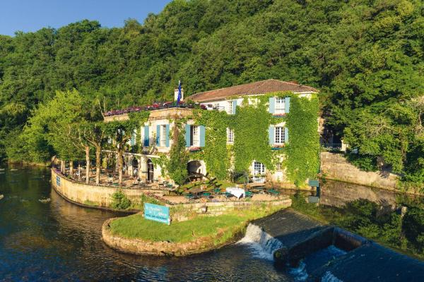 Hotel Pictures: , Brantôme