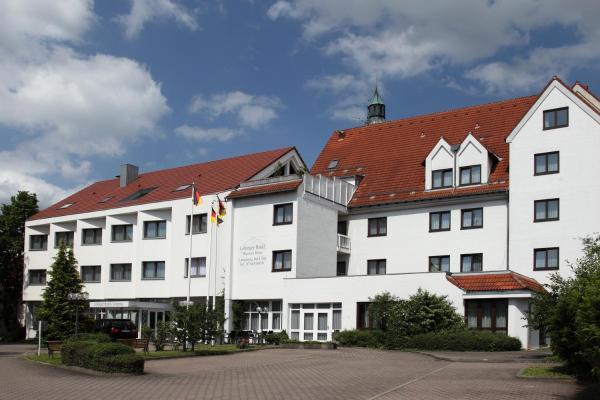Hotel Pictures: Lobinger Hotel Weisses Ross, Langenau