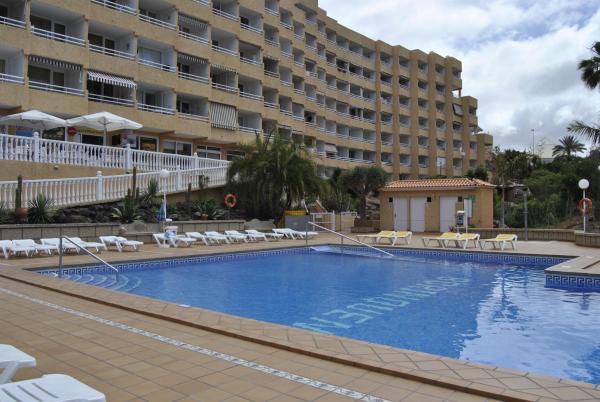 Hotel Pictures: Apartamentos Borinquen, Playa de las Americas