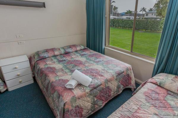 Standard Double Room (4 Adults)