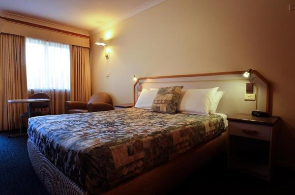 Hotellbilder: The Crossing Motel, Junee