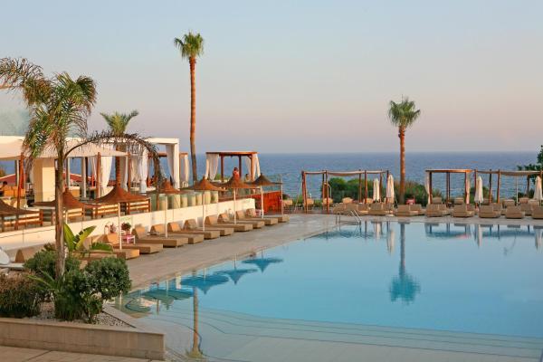 Hotel Pictures: Napa Mermaid Design Hotel & Suites, Ayia Napa